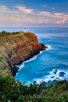 Kilauea Lighthouse - Kauai, Hawaii