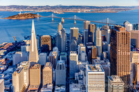 Transamerica & Downtown San Francisco