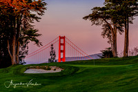 Golden Gate and Lincoln Park Golf Course