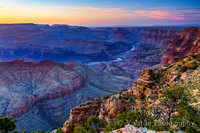 Grand Canyon - Desert View
