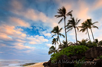 Sunset Beach - Oahu